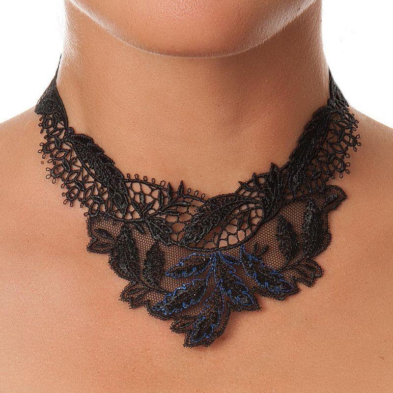 Lise Charmel Caresse Fougere náhrdelník