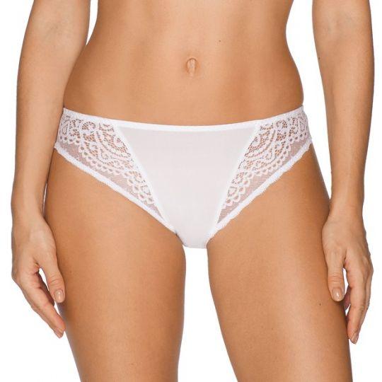 Primadonna I Do bílé kalhotky