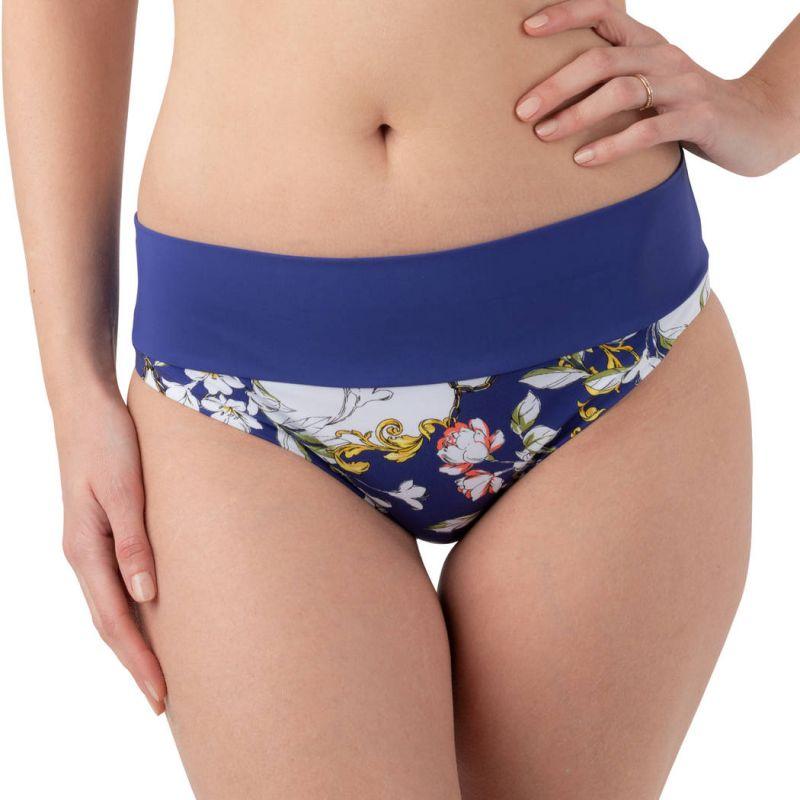 Lise Charmel swim Foulard Riviera kalhotky